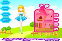 Play Sweet Modern Princess game