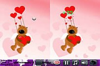spielen Vanilla Love 5 Differences Spiel