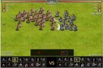 Play Miragine War 2 players game