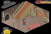 Play Haunted House game