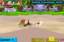 Play Sofia Carriage Ride game