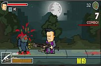Play Priest vs Evil game