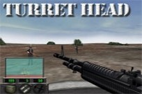 Play Turret Head game