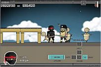 Play Pirates Vs Ninjas game