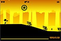 Play Gun Run game