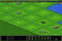Play River War game