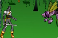 Play Sinjid: Battle Arena game