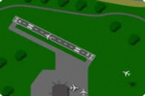 Play Airport Madness game