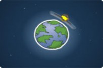 Play Earth Defender game