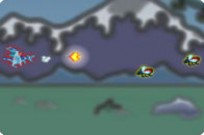 Play Dragon Rider : Aeowinnies Flight game