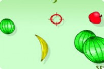 Play Fruit Shoot game