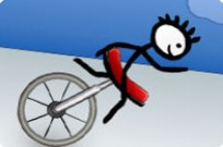 Play Unicycle Challenge game