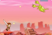 Play Kill Nian Monsters game