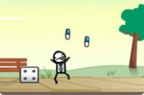 Play Death Dice Overdose game