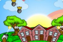 Play Rainbow Blitz game