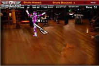 jugar Power Rangers Jungle Fury - Ranger Academia de Defensa juego