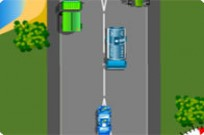 Play Road Rage game