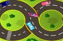 Play Green Land Racing game
