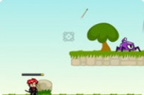 Play Rover Archer game