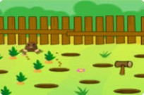 Mole Hunter Game