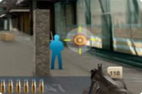 Play Hard Target game