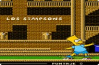 Play Los Simpsons game