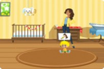 Super Babysitter Game