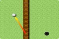 Play Tiny Golf game