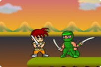 Spelen Dragon Sword Survival Battle spel