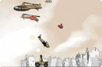 Play Battle Buggy game
