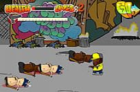 Play Thug game