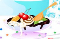 Ice-cream Maker 2 Game