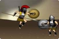 Play Achilles game