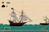 spielen Pirates of the Seas Dumme Spiel