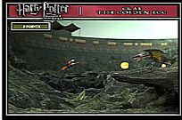 spielen Harry Potter I - Grab The Golden Egg Spiel