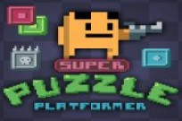 Play Super Puzzle Platformer game