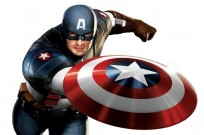 Play Captain America Hot Superhero game
