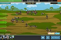 Play Empires of Arkeia game