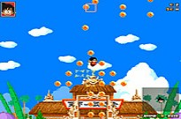 Play Dragon Ball Z Goku Jump game