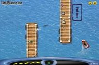 Play Jet Ski Parking game game