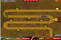 Play Bull Rage game