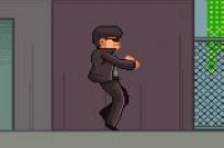 Play Oppa Gangnam style jump game