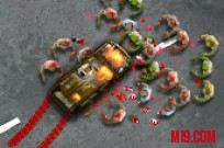 Play Zombogrinder 2 game