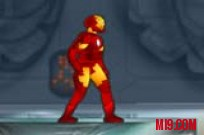 jugar Iron Man 3: Riot of the Machines juego