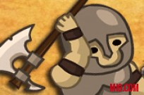 Play Battle Rush: Tactics game