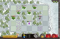 Play Symbiosis Greenland game