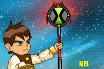 Play Ben 10 Ultimatrix Scepter game
