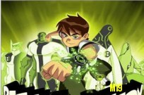 Play Ben 10 Battle Ready game