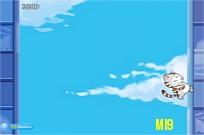 Play Meow Jump game
