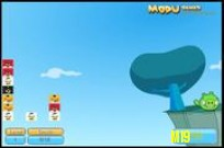 Play Angry Pig 3 game